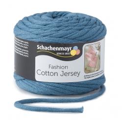 Cotton Jersey Wolle von Schachenmayr 00069 petrol