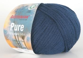 Pure Wolle Austermann 0004 marine