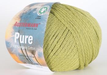 Pure Wolle Austermann 0009 birke