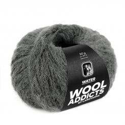 Water Wooladdicts von Lang Yarns 05 GRAU MÉLANGE
