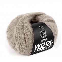 Water Wooladdicts von Lang Yarns 26 BEIGE