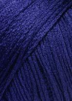 Mulberry Silk Wolle Lang Yarns 035 MARINE