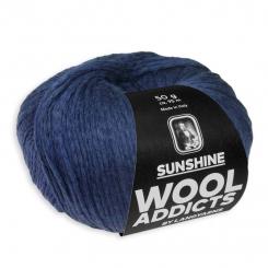 Sunshine Wooladdicts von Lang Yarns 035 MARINE