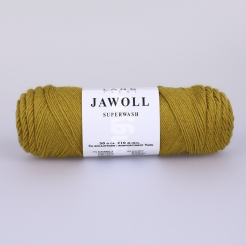 Jawoll Sockenwolle Lang Yarns 150 GOLD