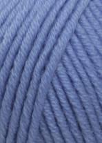 Merino + Wolle Lang Yarns 033 JEANS
