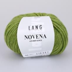 Novena Wolle Lang Yarns