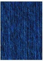 Regia 4-fädig Uni Sockenwolle 1846 bluejeans meliert