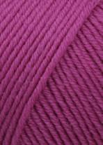 Merino 150 Wolle Lang Yarns 085 PINK