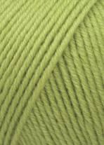 Merino 150 Wolle Lang Yarns 097 LINDENGRÜN
