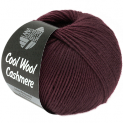 Cool Wool Cashmere Wolle Lana Grossa