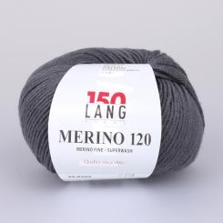 Merino 120 Wolle Lang Yarns 203 STEIN
