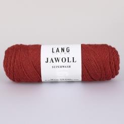Jawoll Sockenwolle Lang Yarns 215 NOUGAT