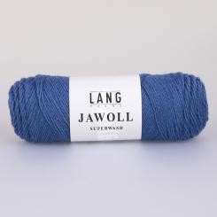 Jawoll Sockenwolle Lang Yarns 032 JEANS