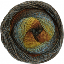 Gomitolo Versione Wolle Lana Grossa