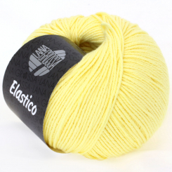 Elastico Wolle Lana Grossa 0041 Gelb