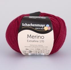 Merino Extrafine 170 Wolle Schachenmayr 00042 love