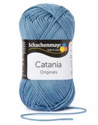 Catania Wolle Schachenmayr 421 denim