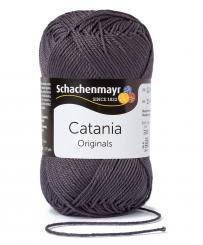 Catania Wolle Schachenmayr 429 anthrazit