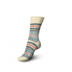 Regia 100g Pairfect Design Line Sockenwolle 09137 summer night color