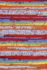 Handarbeitsgarn Color 12-fach von Lang Yarns 054 BUNT BEDRUCKT
