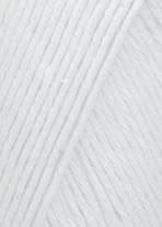 Handarbeitsgarn 12-fach von Lang Yarns 601 WEISS