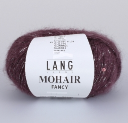 Mohair Fancy Wolle Lang Yarns