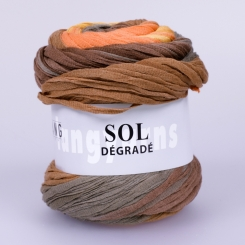 Sol Degrade Wolle Lang Yarns