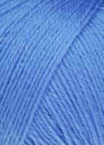 Merino 200 Bebe Wolle Lang Yarns 306 BLAU