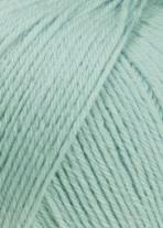 Merino 200 Bebe Wolle Lang Yarns 472 MINT DUNKEL