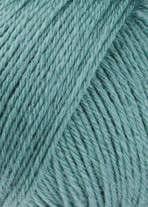 Merino 200 Bebe Wolle Lang Yarns 474 ATLANTIK
