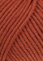 Merino 70 Wolle Lang Yarns 115 COGNAC