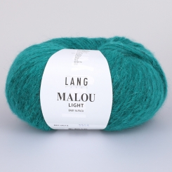 Malou Light Wolle Lang Yarns