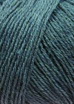 Merino 400 Lace Wolle Lang Yarns 088 PETROL