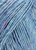 Magic Tweed Wolle Lang Yarns 088 PETROL