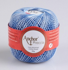 Anchor Freccia Multicolor Stärke 6 09434