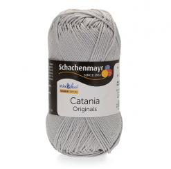 Catania Wolle Schachenmayr 434 nebel
