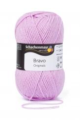 Bravo Wolle Schachenmayr 8367 pink marzipan