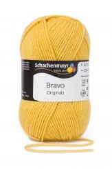 Bravo Wolle Schachenmayr 8368 honig
