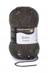 Bravo Wolle Schachenmayr 8373 loden tweed