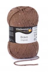 Bravo Wolle Schachenmayr 8374 holz tweed