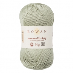 Summerlite 4-ply Wolle Rowan 00445 Green Bay