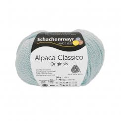 Alpaca Classico Schachenmayr 00056 eisblau