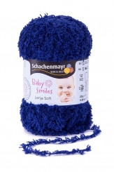 Baby Smiles Lenja Soft Wolle Schachenmayr 01050 marine