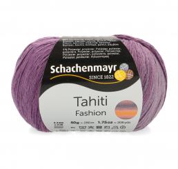 Tahiti Wolle Schachenmayr 07696 aubergine