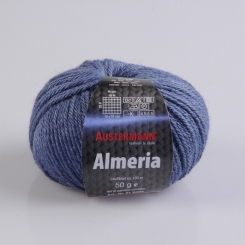 Almeria Wolle Austermann 18 jeans