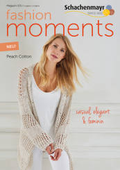 Schachenmayr Magazin 035 - Fashion Moments