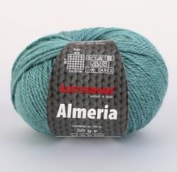 Almeria Wolle Austermann 22 jade