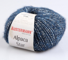 Alpaca Star Wolle Austermann