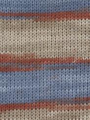 Bio Cotton Color Wolle von Austermann 109 vintage