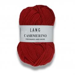 Cashmerino Wolle Lang Yarns